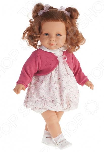 Кукла Munecas Antonio Juan «Нина»