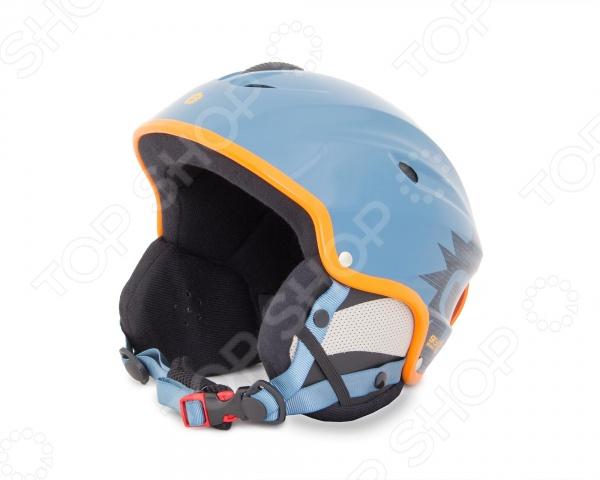 Шлем сноубордический Vcan Sky Monkey VS670 Vcan - артикул: 795726