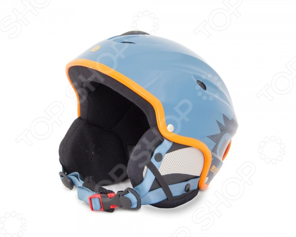 Шлем сноубордический Vcan Sky Monkey VS670