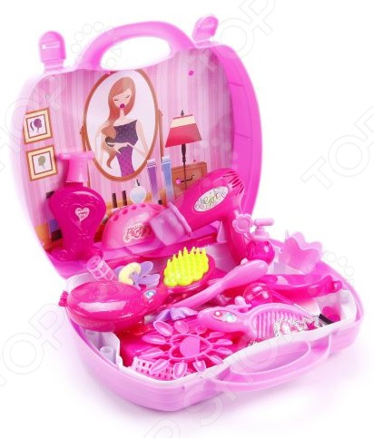 Игровой набор для ребенка Наша Игрушка 637747