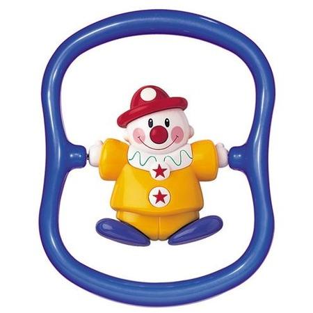 Купить Погремушка Tolo Toys «Клоун» 86190