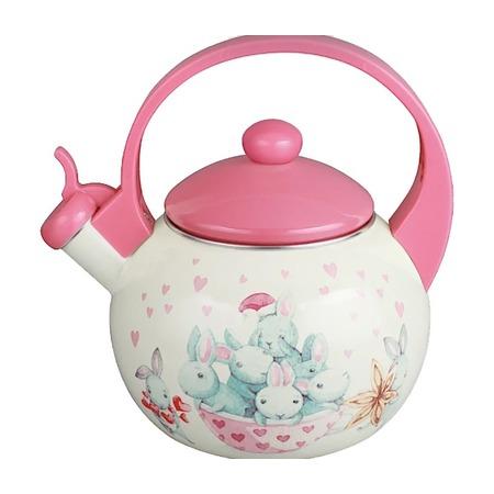 Купить Чайник со свистком Kelli KL-4199