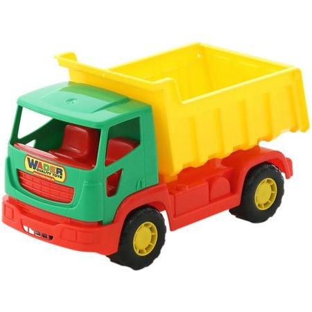 Купить Самосвал игрушечный Wader «Агат»