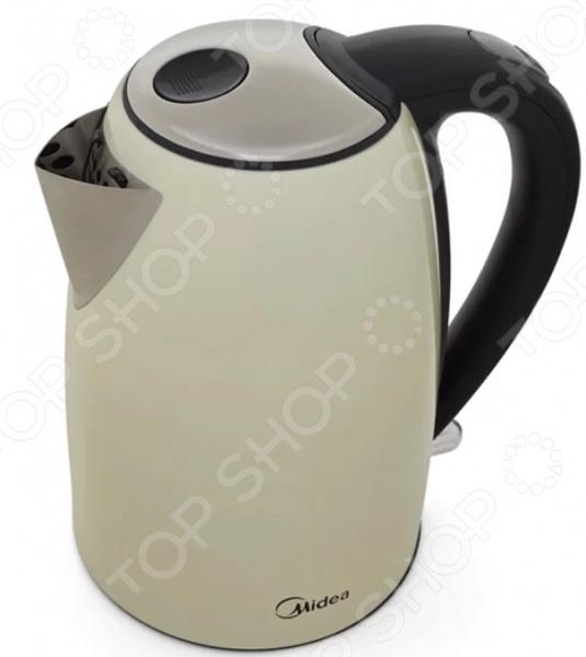 Чайник Midea MK-8052 чайник midea mk 8050 8051 8052