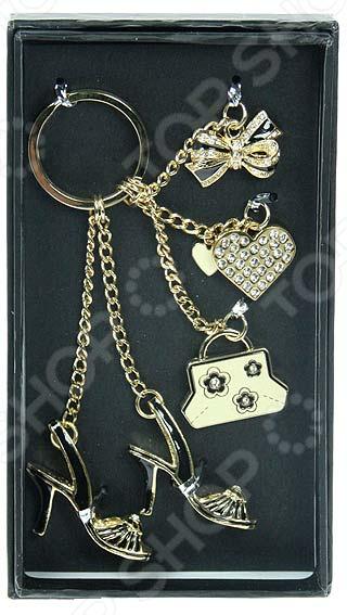 Брелок для ключей «Дамские штучки» 161531