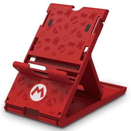 Купить Подставка для приставки HORI Super Mario для Nintendo Switch