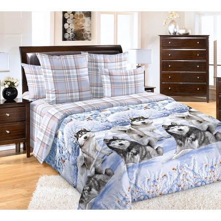 Купить Комплект постельного белья Королевское Искушение «Хаски»
