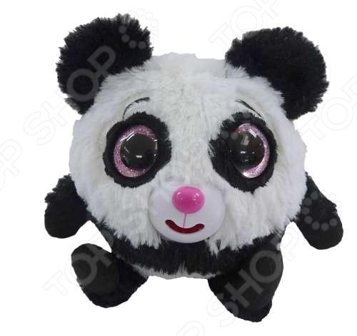 Мягкая игрушка 1 Toy «Дразнюка-Zoo: Панда»