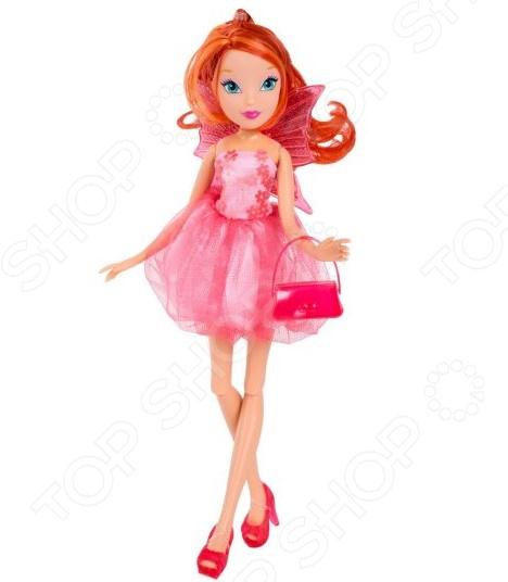 Кукла Winx Club «Бон Бон. Блум»