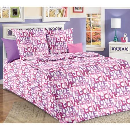 Купить Детский комплект постельного белья ТексДизайн «Первая любовь»