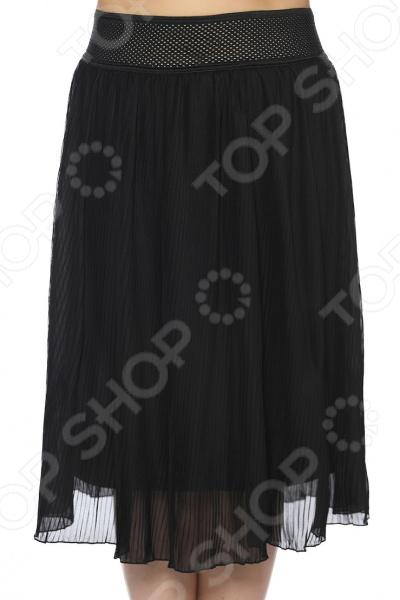 Юбка Pretty Woman «Волшебная сказка». Цвет: черный юбка pretty woman загодочный блеск цвет зеленый