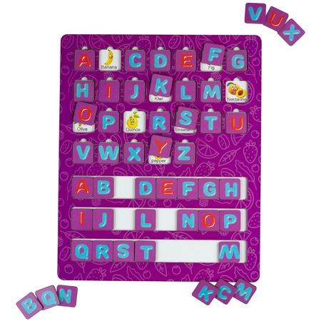 Купить Карточки обучающие PAREMO «Английский алфавит. Растения»