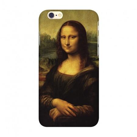 Купить Чехол для IPhone 6 Mitya Veselkov «Мона Лиза»