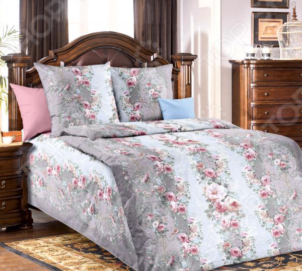 Комплект постельного белья ТексДизайн «Афродита»