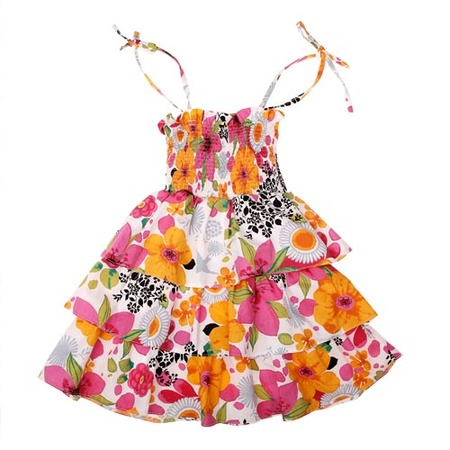 Купить Детский сарафан Katie Baby Breeze of perfume ЯВ105862
