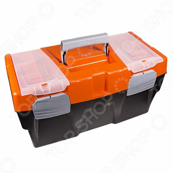 Ящик для инструментов PROconnect 12-5002-4 аксессуар proconnect bnc 05 3072 4 9 3 штуки