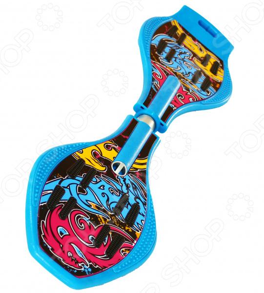 Роллерсерф Dragon Board Totem скейт 2 х колесный dragon board totem фиолетовый во2226