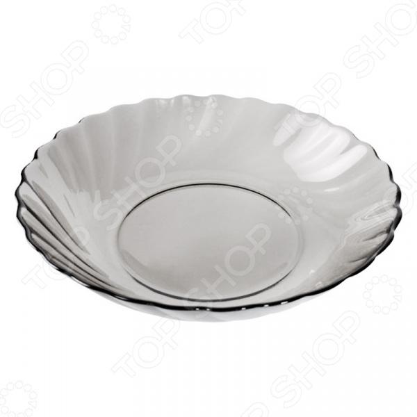 Тарелка суповая Luminarc Ocean Eclipse тарелка суповая luminarc carine eclipse