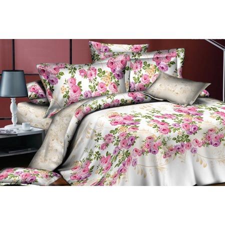 Купить Комплект постельного белья «Розалий»