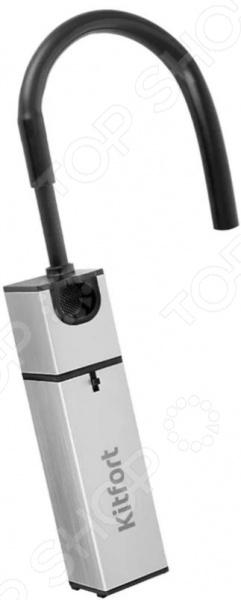 Дымогенератор KITFORT КТ-2033 Smoking Gun 1