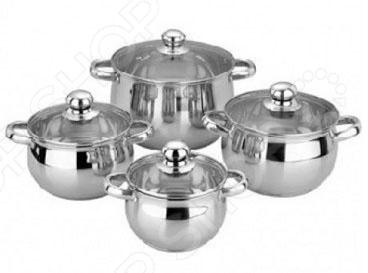 Набор посуды Bohmann BH-0504