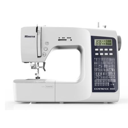 Купить Швейная машина Minerva Experience 1000