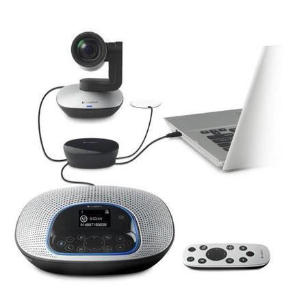 Купить Камера для конференций Logitech CC3000e