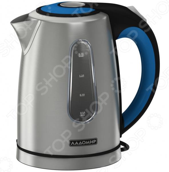 Чайник Ладомир 117 ладомир 144 чайник электрический