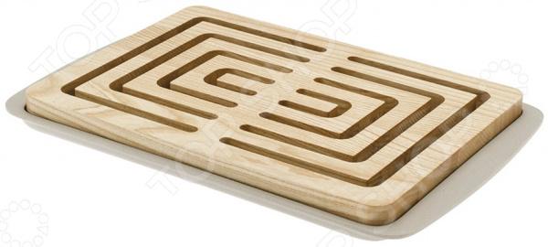 Доска разделочная для хлеба Legnoart 002.040701 купить аксессуары для изготовления постижерных изделий