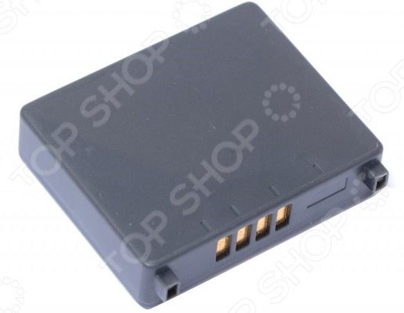 Аккумулятор для камеры Pitatel SEB-PV708 для Panasonic SDR-S100/S150/S200/S300, 760mAh