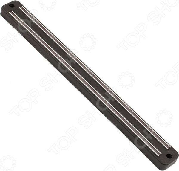 Держатель магнитный для ножей TimA PMK-1 держатели для кухни vetta держатель для ножей