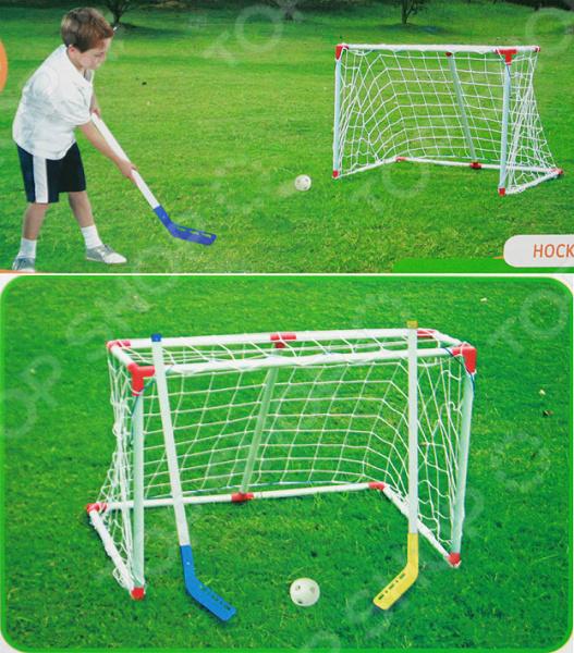 Игра спортивная «Хоккей на траве»