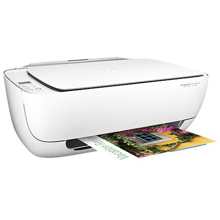 Купить Многофункциональное устройство HP DeskJet Ink Advantage 3635