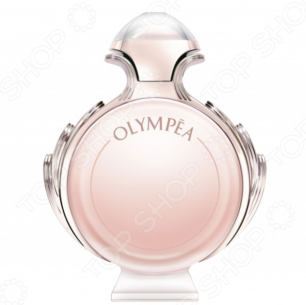 Туалетная вода для женщин Paco Rabanne Olympea Aqua paco rabanne olympea дезодорант спрей olympea дезодорант спрей