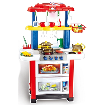Купить Игровой набор для ребенка Zhorya «Моя профессия» ZY439393