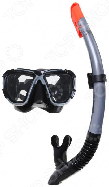Набор для ныряния: маска и трубка Bestway «Черное море». В ассортименте