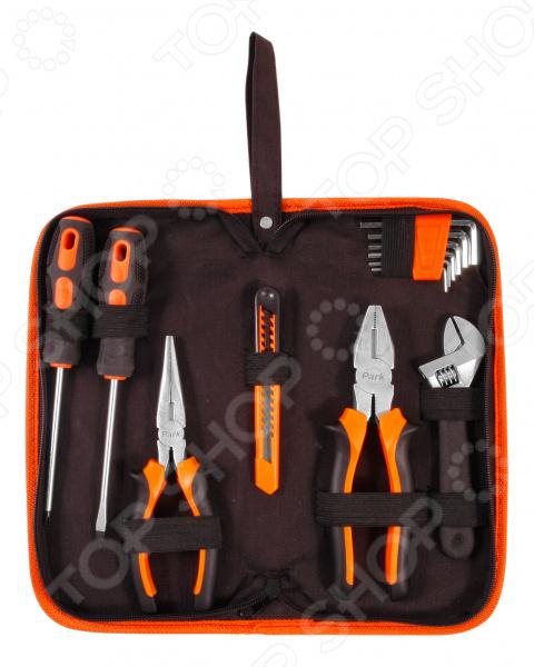 Домашний набор инструментов 12 предметов Park NABIN4