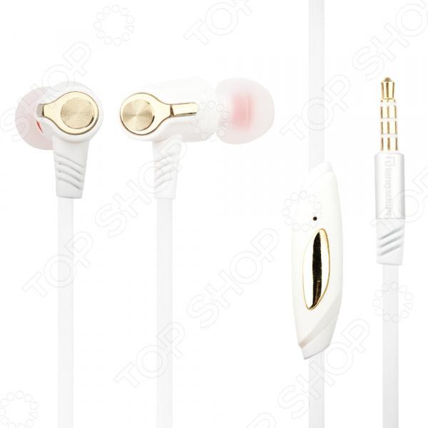 лучшая цена Гарнитура Langsdom EH360 In Ear