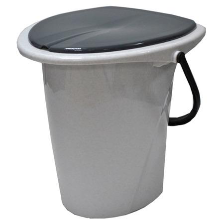 Купить Ведро-туалет INGREEN ING30001МР-7РS