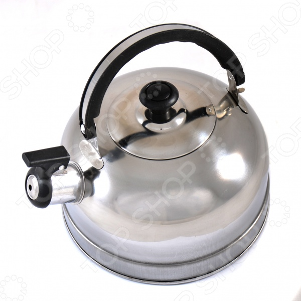 Чайник со свистком Irit IRH-417
