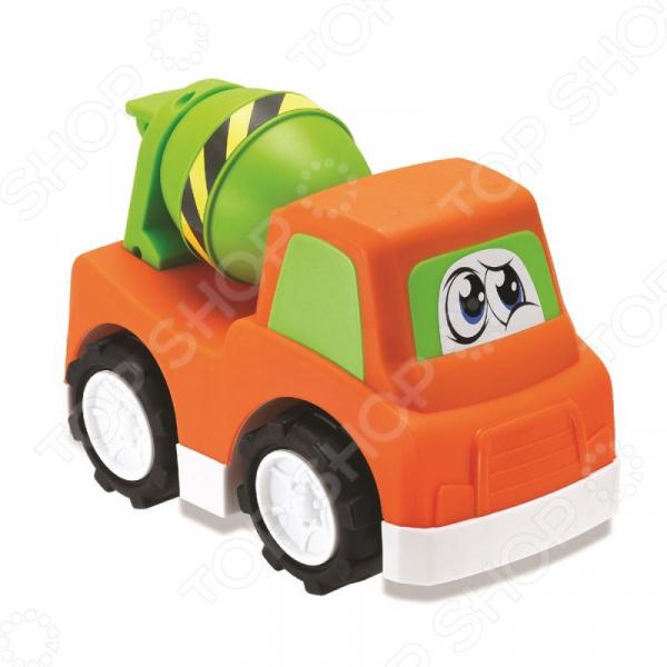 Бетономешалка игрушечная Keenway 12830