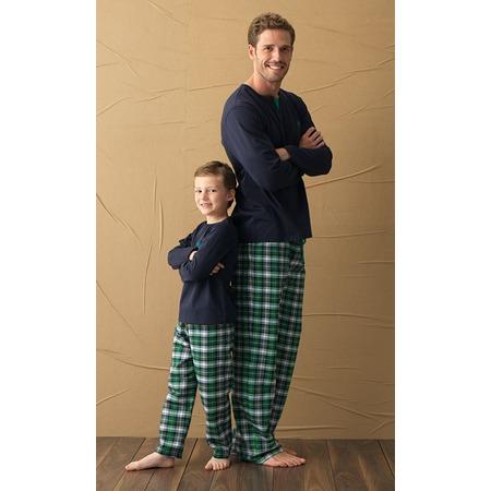 Купить Пижама для мальчика BlackSpade 7072. Цвет: темно-синий