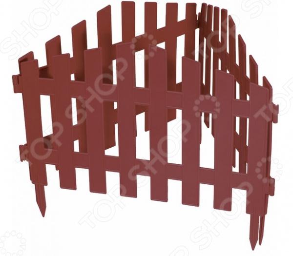 Забор декоративный «Марокко»