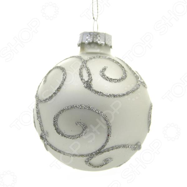 Набор новогодних шаров Новогодняя сказка 971953