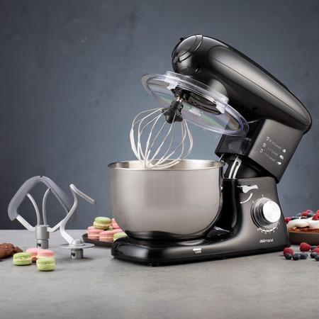 Купить Кухонный робот-комбайн Delimano «Делюкс»