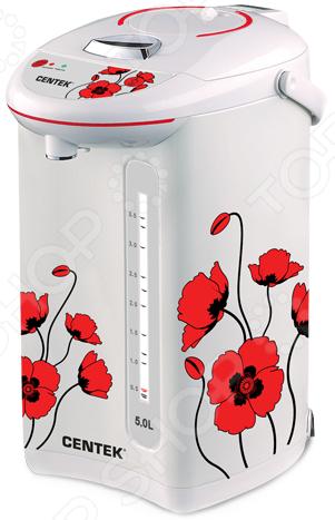 Термопот Centek CT-1080T цена и фото