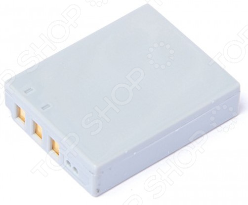 Аккумулятор для камеры Pitatel SEB-PV601 для Olympus µ (mju) mini Digital/Digital S, 650mAh