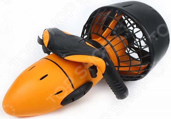 Подводный буксировщик Hoverbot