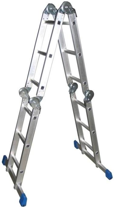 Лестница-трансформер Сибин 38851