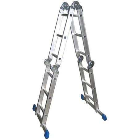 Купить Лестница-трансформер Сибин 38851